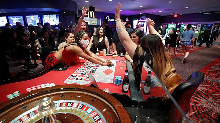 Ini Dia 5 Cara Tampak Keren Saat Bermain Di Kasino Las Vegas